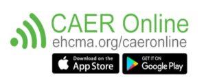 CAER Online Logo